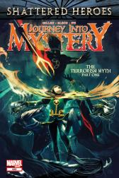 Journey Into Mystery #633 