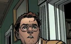 Marvel AR: Stuart Immonen's Surprised Faces