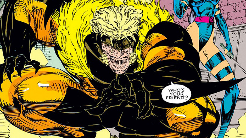 90s By The Numbers: X-Men #6