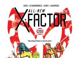 ALL-NEW X-FACTOR 20 (WITH DIGITAL CODE)