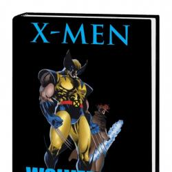 X-MEN: WOLVERINE/GAMBIT: VICTIMS PREMIERE HC