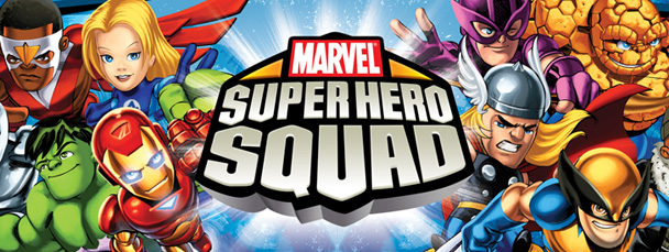 the marvel super hero squad video game teaser trailer watch the wii