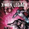 X-MEN LEGACY #237 cover by David Finch