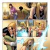 NEW MUTANTS #15 preview art by Leonard Kirk 4