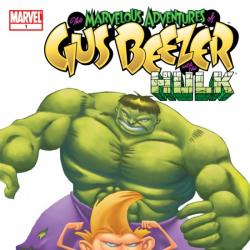 Marvelous Adventures of Gus Beezer: Hulk (2003)