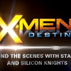 Go Behind the Scenes of 'X-Men Destiny'