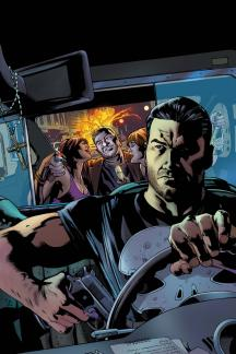 The Punisher (2011) #9