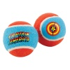 Captain America Tennis Balls by Fetch available at PetSmart