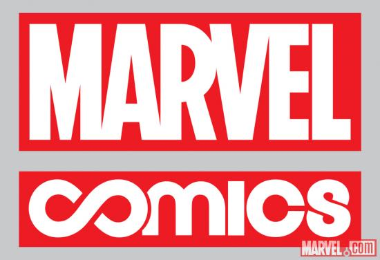 Marvel Infinite Comics logo