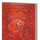 RED HULK: MAYAN RULE TPB