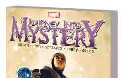 JOURNEY INTO MYSTERY VOL. 1: FEAR ITSELF TPB (COMBO)