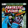 Fantastic Four (1961) #213 Cover