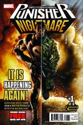 Punisher: Nightmare #1