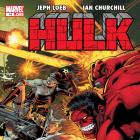 Cover: Hulk (2008) #14