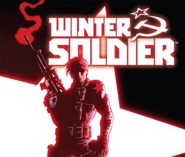 cover from Winter Soldier (2012) #16 (DEODATO VARIANT)