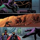 First Look: Uncanny Avengers #8AU