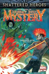 Journey Into Mystery #635 