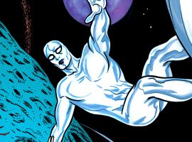 NYCC 2013: All-New Marvel NOW! Silver Surfer
