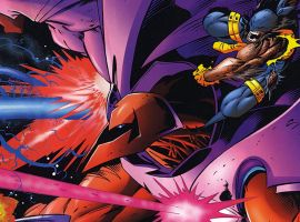 90s By The Numbers: Onslaught: X-Men #1
