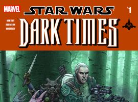 Star Wars: Dark Times (2006) #1