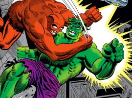 The History of the Hulk Pt. 6