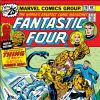 FANTASTIC FOUR #170