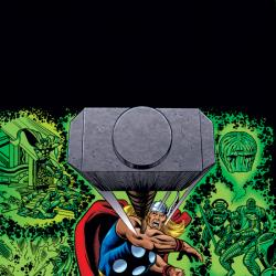Thor: The Eternals Saga Vol. 2 (2007)