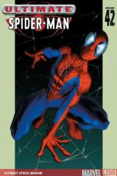 Ultimate Spider-Man #42