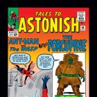 Tales to Astonish #48