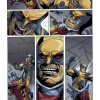 Wolverine #4 preview art by Renato Guedes