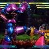 Marvel vs. Capcom 3 screenshot: Sentinel vs. Hsien-Ko