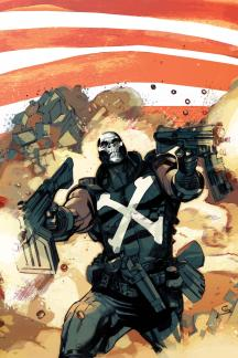 Captain America and Crossbones (2010) #1