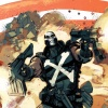 CAPTAIN AMERICA AND CROSSBONES 1