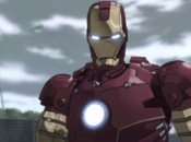 Iron Man Anime Episode 9 - Clip 1