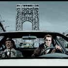 Detectives Ozzy Clemons and Walter Bolt add to the Punisher's supporting cast