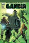 World War Hulk: Gamma Corps (2007) #1