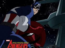 Avengers: Earth's Mightiest Heroes! Season 2 Episode 24 preview master