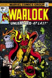 Warlock #15 