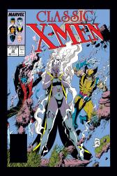 Classic X-Men #32 