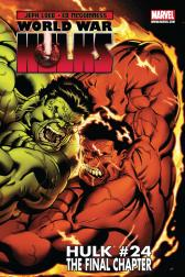 Hulk #24 