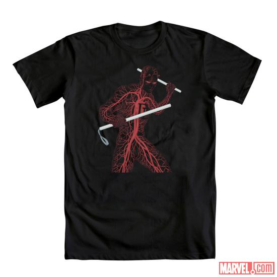 Men's Daredevil Vision Tee