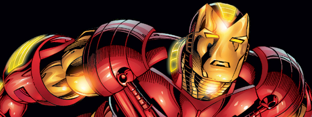 The History of Iron Man Pt. 36
