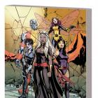 X-MEN: RECKLESS ABANDONMENT TPB