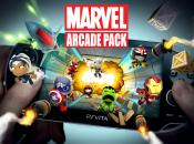 LittleBigPlanet: Marvel Arcade Pack Trailer