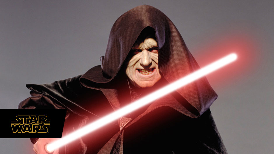 Palpatine (photo copyright Lucasfilm Ltd. & TM. All Rights Reserved)