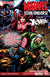 MARVEL: YOUR UNIVERSE #2