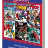 THOR: OFFICIAL INDEX TO THE MARVEL UNIVERSE GN-TPB