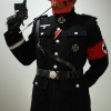 Marvel Costuming: Chris Burns as the Red Skull