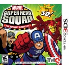 Super Hero Squad: The Infinity Gauntlet Now Available on Nintendo 3DS