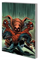 Spider-Man: Origin of the Hobgoblin (Trade Paperback)